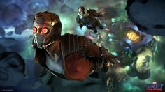 Guardians of the Galaxy: The TellTale Series | Tangled Up In Blue Episode 1 Review