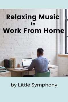 Stay focused while working from home with this ambient playlists of slow piano music paired with relaxing nature sounds. Let our sounds fill your ears rather than your restless children! Blending Sounds, Relaxing Music, Piano Music, Work From Home Jobs, Electronic Music, How To Fall Asleep, Anxiety Help, Playlists, Lifehacks