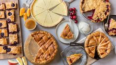 I just found this amazing expert tip using Panna: Sisters Emily and Melissa Elsen, owners of Brooklyn's most beloved pie shop, will teach you how to make pies the old-fashioned way: by hand, with plenty of TLC. Their easy-to-follow instructions will show you there's no reason to be intimidated by the art of baking pies. Learn the secret to making a flaky golden crust; how to cook up caramel for a decadent apple pie; several decorative pie-top designs; and much more.!