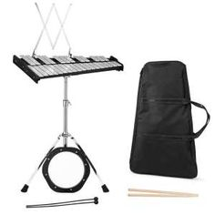 Rattan Handle for Marimba /& Vibraphone Musser M221 Mallets