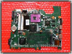 72.00$  Watch here - http://ali85e.worldwells.pw/go.php?t=32711444272 - 513758-001 for HP CQ61 motherboard DA00P6MB6D0 DDR2 mainboard 100% work tested