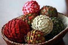 Idea for Christmas craft  #christmas #craft