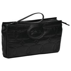 Lasso Clutch Bag