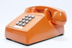 The Push Button #Phone is 50 years old. #JohnKarlin designed the keypad while working for #BellLabs as a human factor engineer. The keypad layout is still used today. Read more here: http://www.officephoneshop.com/the-push-button-phone-is-50-years-old/