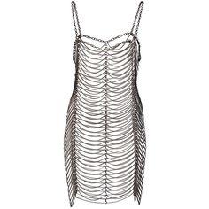 CORNELIA WEBB Draped dress (5.110 RON) ❤ liked on Polyvore featuring dresses, vestidos, short dresses, accessories, women, cornelia webb, short draped dress, drape dress and draped mini dress