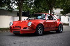 Porsche Carrera RS                                                                                                                                                                                 More