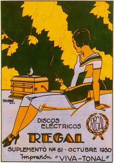 By Spanish illustrator Rafael de Penagos (1889–1954).