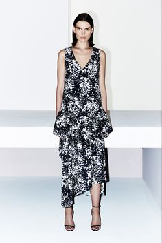 Camilla and Marc Spring 2015 Ready-to-Wear - Collection - Gallery - Style.com