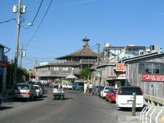 The unique flavor of Cedar Key helps to make this small Florida town an unforgettable experience for visitors. (Photo by Zdv. Florida Sunshine, Florida City, Old Florida, Sunshine State, Vintage Florida, Florida Camping, California Camping, Florida Travel, Florida Trips