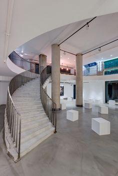 Gallery of Moda Sahnesi / Halukar Architecture - 18
