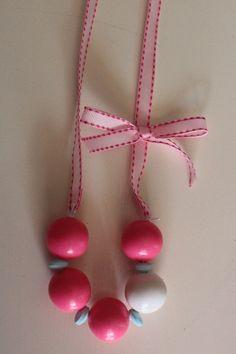 more bubble gum necklaces