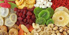 Ανέκαθεν ξέραμε τις ευεργετικές ιδιότητες των λαχανικών, των φρούτων και άλλων τροφίμων. Δείτε όμως εδώ πως μπορείτε να τα εισάγετε στη διατροφή σας και να επωφεληθείτε στους τομείς της υγείας που