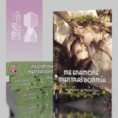 Me enarmore mientras dormia by nowevolution.deviantart.com
