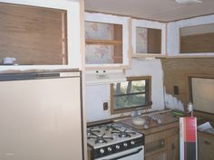Small Trailer Remodel - Lovely Small Trailer Remodel,