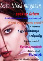 FlipSnack   Szív-titkok magazin