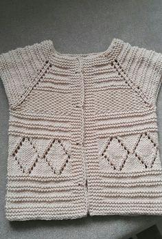 Babyboy vest