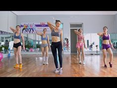 Queimador de gordura corporal de 40 minutos - perda de peso super rápida em casa | Inc Dance Fit - YouTube Leslie Sansone, Cardio, Youtube, Fat Burner, Fast Weight Loss, Zumba, Pilates, Body, Health Fitness
