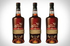 It might not be the most well known rum, but it's hard to peruse a list of the best rums in the world and not see Ron Zacapa Solera Rum listed. This Guatemalan rum was created in 1976 and is...