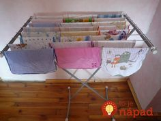Laundry Basket, Bassinet, Wicker, Organization, Chair, Bed, Furniture, Home Decor, Getting Organized