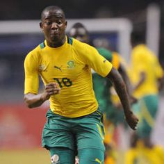 Bafana dumped out of Cosafa Cup