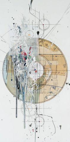 Artwork by Etienne Gelinas.
