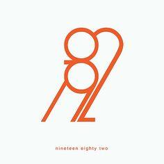 Designspiration — FFFFOUND! | The Typographic Years :: Typography Served