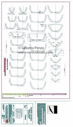 Conservazione > Progetti e sistemi di progettazione > Catalogo dei piani di costruzione > Barche > Gondola Model Ship Building, Boat Building Plans, Best Cruise Ships, Scale Model Ships, Model Boat Plans, Build Your Own Boat, Boat Projects, Kayak, Boat Design