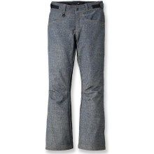 Boulder Gear Denim Jean Insulated Snow Pants - Women\'s - Special Buy