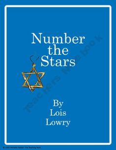 Number the Stars Comprehension Packet  product from theteachingbank on TeachersNotebook.com