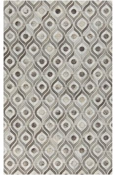 Nelson Area Rug. #HDCrugs HomeDecorators.com