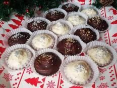 Christmas Cooking, Biscotti, Food And Drink, Sweets, Cupcakes, Breakfast, Recipes, Erika, Recipe