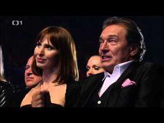 Karel Gott - 70 / II. ( 2009 ) / Marcelka od 27:14 min. / - YouTube