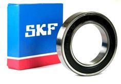 SKF 6901 2RS 12x24x6 (61901), sostenendo interamente sigillato