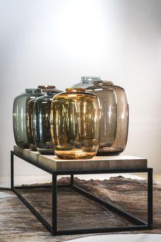 Home Decor Objects Ideas & Inspiration : . Home Interior Design, Interior Styling, Interior And Exterior, Decorating Your Home, Interior Decorating, Bulb Vase, Vases, American Interior, Ceramic Pots