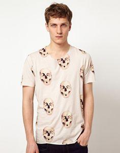 bergrosses hemd mit jaguar print altweiss fash pinterest hemden. Black Bedroom Furniture Sets. Home Design Ideas