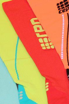 Von CEP gibt's eine handvoll Running und Laufsocken. Wir haben alle verglichen und die Vorzüge der einzelnen Socks gesucht. My Love, Sports, Products, Nice Legs, Running, Health, Nice Asses, My Boo, Hs Sports