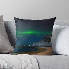 June Åsheim is an independent artist creating amazing designs for great products such as t-shirts, stickers, posters, and phone cases. White Mountains, Sell Your Art, Tapestry, Sky, Throw Pillows, Black And White, Interior, Artist, June