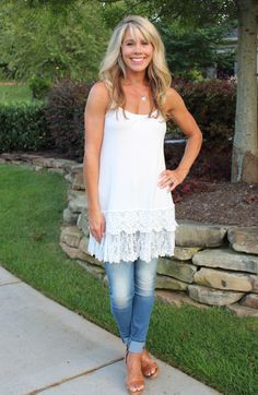 Layer it Up Tank Extender