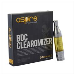 hallo,ET BDC clearomizer coming......