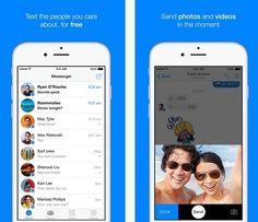 實用又有趣 臉書Messenger的10個功能