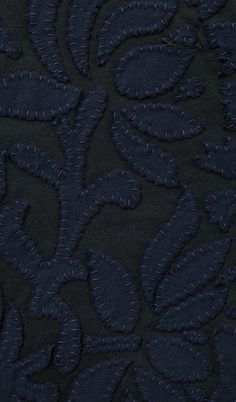 navy top layer, back bottom layer, whipstitch applique, navy thread, no visible paint Applique Fabric, Black And Navy, Navy Tops, Diy Kits, Alabama, Sewing, Image, Painting, Dressmaking