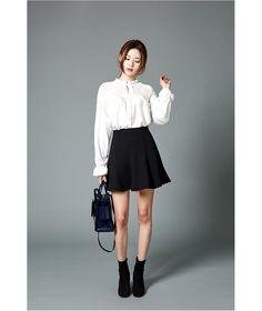 フェミニンフレアスカート - 《公式》Chuu(チュー)レディースファッション通販!