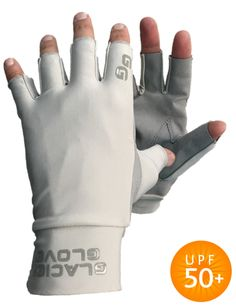 Authentic Glacier Glove