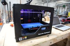 How does a 3D printer work? The science and engineering behind this emerging technology