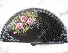 Hand Painted Fans From Spain - Bing Images