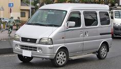 Suzuki Every 13