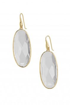 Stella & Dot Twila Drops - stunning clear quartz drops ($44) http://www.stelladot.com/shop/en_us/p/jewelry/earrings/earrings-all/twila-drops