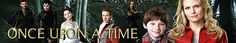 """""""Once Upon A Time"""" banner"""