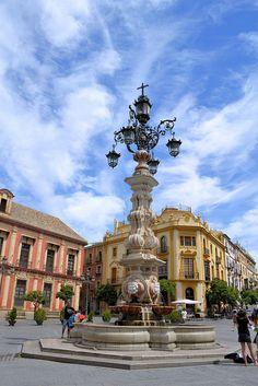 Seville, Spain #Spain