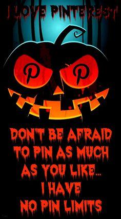 Don't be afraid, I have No Pin Limits ❤️                                     Thank you Tam!